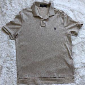 EUC Polo Ralph Lauren Polo Shirt Short Sleeve